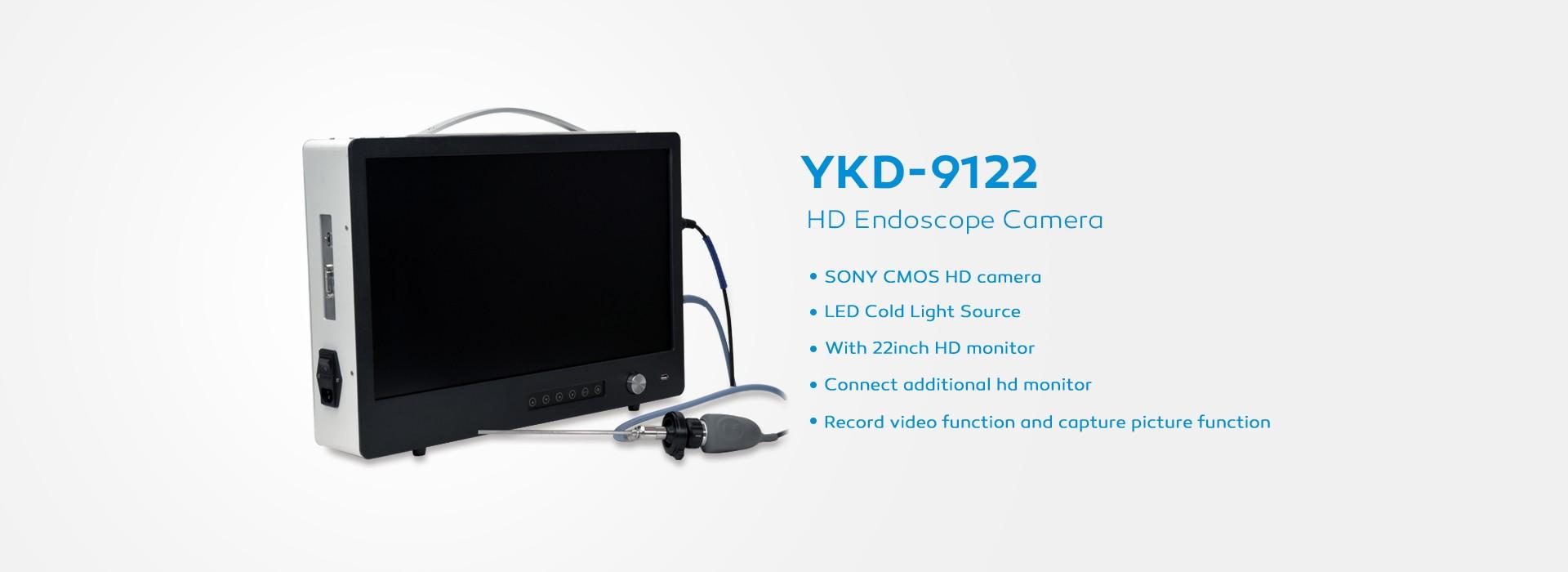 Full HD Endoscope Camera
