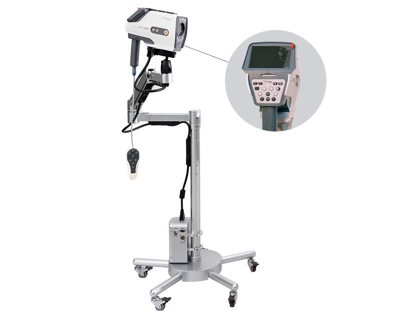 digital video colposcope system