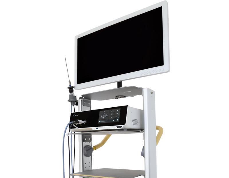 endoscope Imaging system