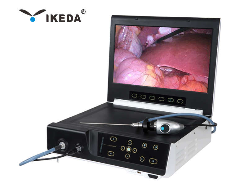 YKD-9100 USB Storage Medical Endoscopy System
