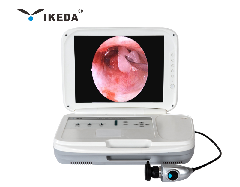 YKD-9003 Full HD Medical Portable Endoscope Camera