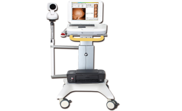 Introduction Of Infrared Mammary Gland Examination System