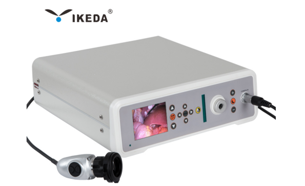 Example Of Full HD Endoscope System