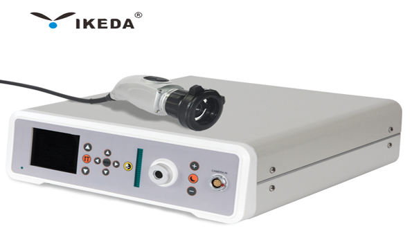 The Composition Of A Medical Endoscopic Camera