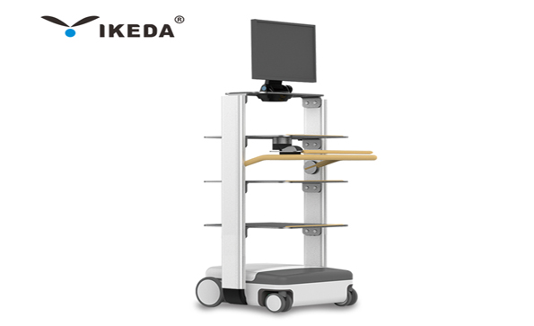 Some Related Knowledge Of Medical Trolley