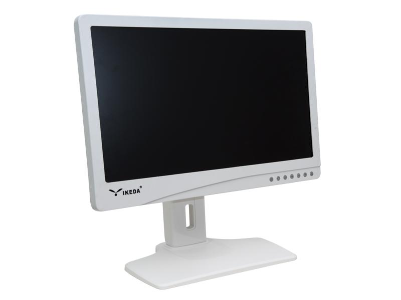 """Medical Endoscope Monitor 24"""""""
