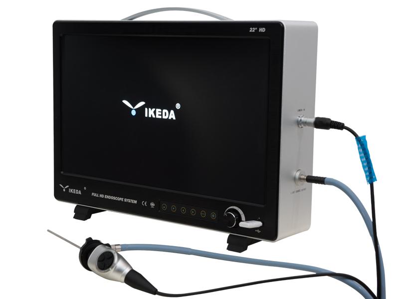 YKD-9122 Full HD Endoscope Camera