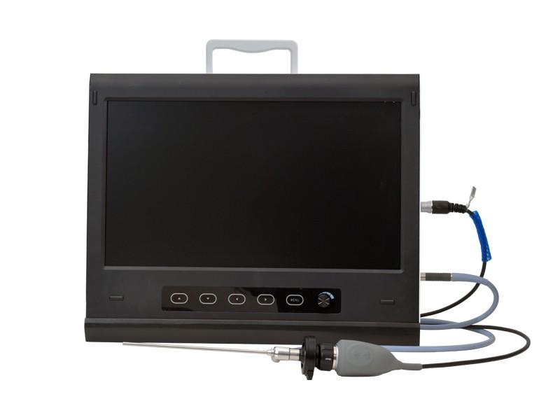 VET-9119  Veterinary Endoscope camera