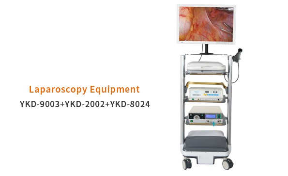 Common faults and troubleshooting methods of laparoscopic equipment during operation