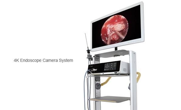 Why Choose 4K Ultra HD Endoscope Camera System