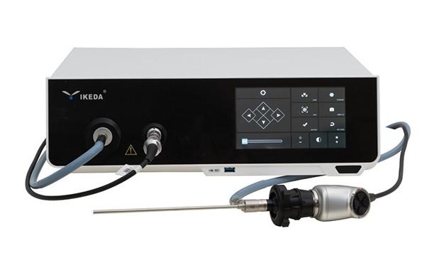 4K UHD Endoscope Camera System designed by IKEDA