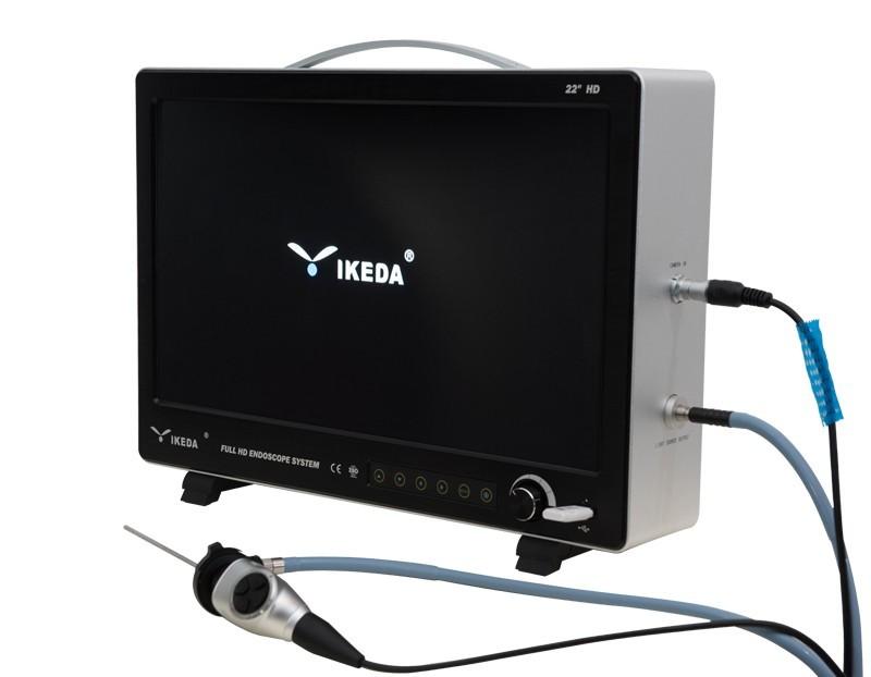 Veterinary Endoscope camera