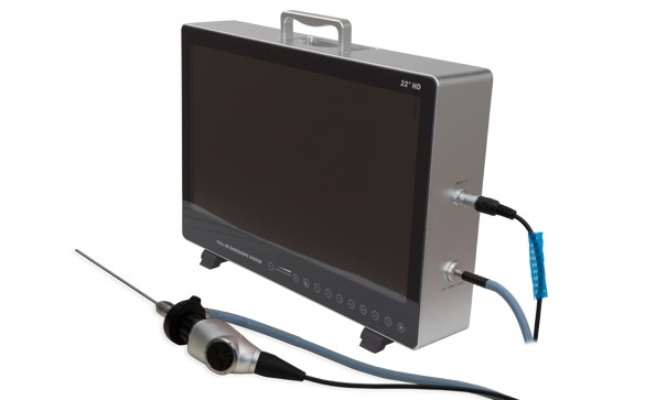 How To Choose An Industrial Endoscope?