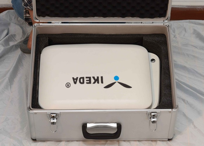 YIKEDA Portable Endoscope Camera System Has Been Packaged And Ready To Be Shipped